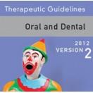 گایدلاین استرالیا Therapeutic Guidelines - Oral and Dental 2012